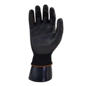 Equipo de proteccion para manos