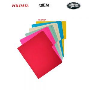 Folders carta