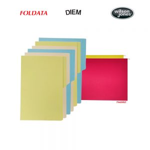 Folders oficio