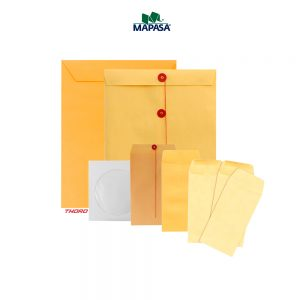 Sobres de papel