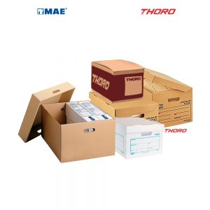 Cajas de carton